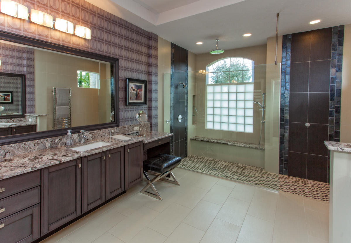 Longshore Lakes, Fort Myers and Naples Interior Designers