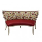 Cox - Banquette Bench