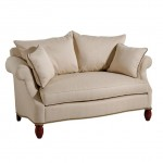 Cox - Loveseat