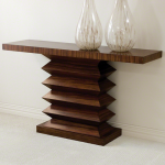 GV - Console Tables